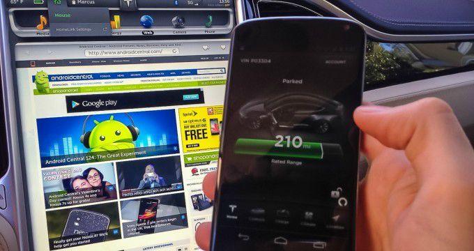 Հաջորդ շաբաթ Google-ը կներկայացնի CarPlay-ի մրցակցին