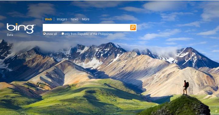 Apple սարքերում Google-ին փոխարինելու է Bing-ը
