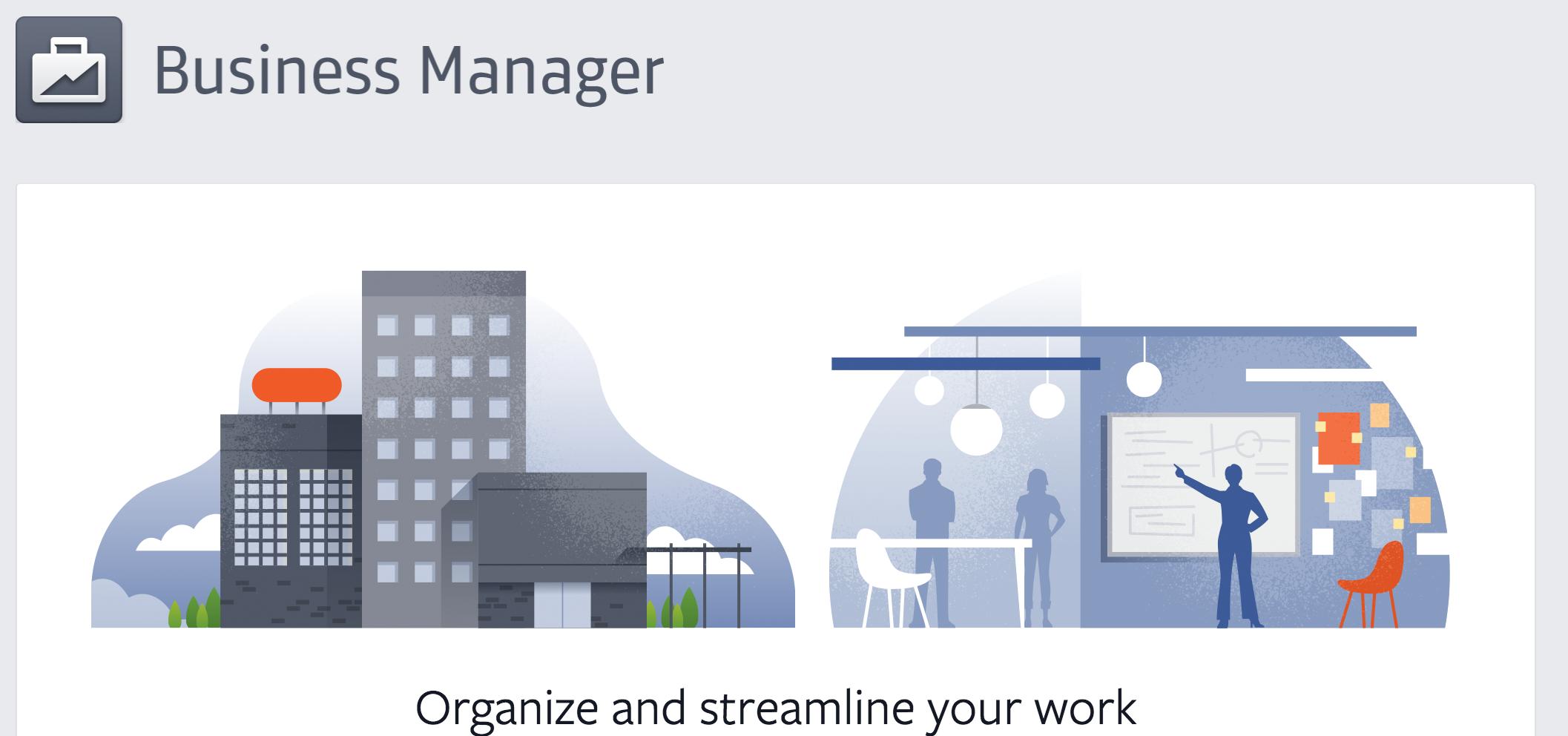 Facebook-ը սկսել է գործարկել Business Manager գործիքը