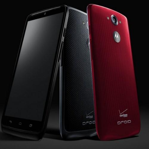 Պաշտոնապես ներկայացվել է Motorola DROID Turbo սմարթֆոնը