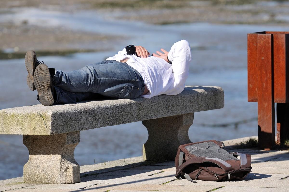 Google Naps. Հավելված, որը կօգնի հարմարավետ վայր գտնել ննջելու համար
