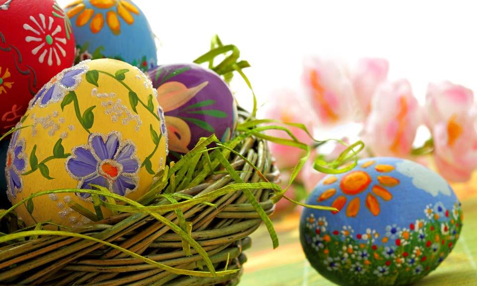 Super Eggs. ակտւալ հավելված տոներին ընդառաջ