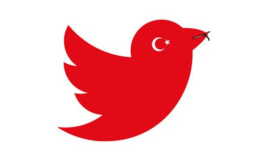 թուրքիան արգելափակել է Twitter-ը