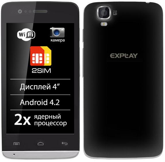 Explay ընկերությունը թողարկում է Explay Hit մոդելի սմարթֆոն