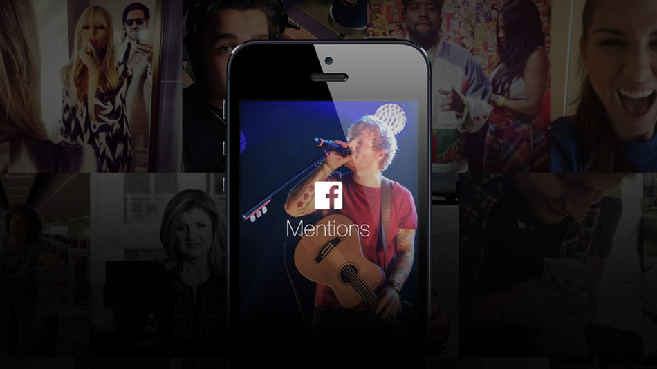 Facebook-ը թողարկել է հավելված, որից կարող են օգտվել միայն հայտնի մարդիկ
