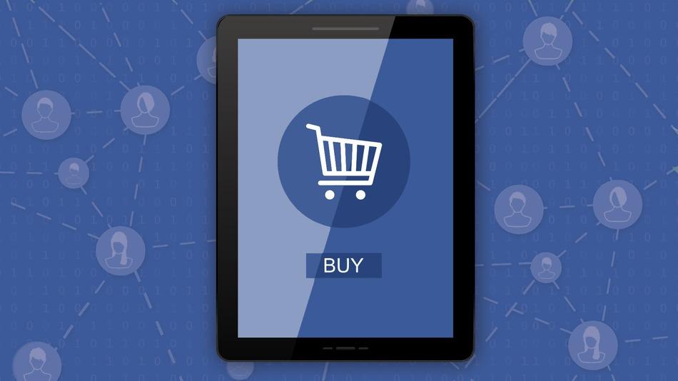 Facebook-ը փորձարկում է «Buy» կոճակը
