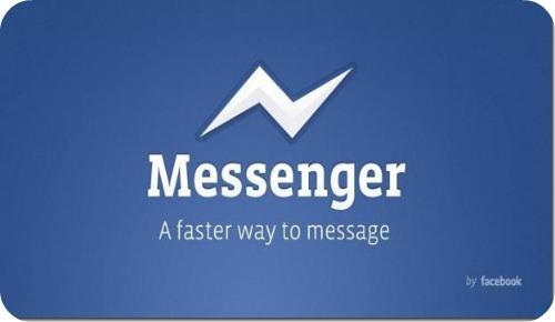 Facebook Messenger-ում ավելացել է զանգեր իրականացնելու հնարավորությունը