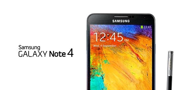 Beeline-ը սկսում է Samsung Galaxy Note 4-ի և Samsung Alpha G850-ի վաճառքները
