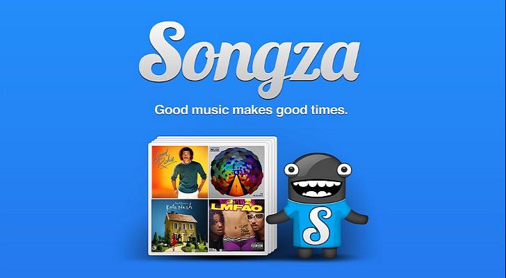 Google-ը ձեռք է բերում Songza երաժշտության որոնման համակարգը
