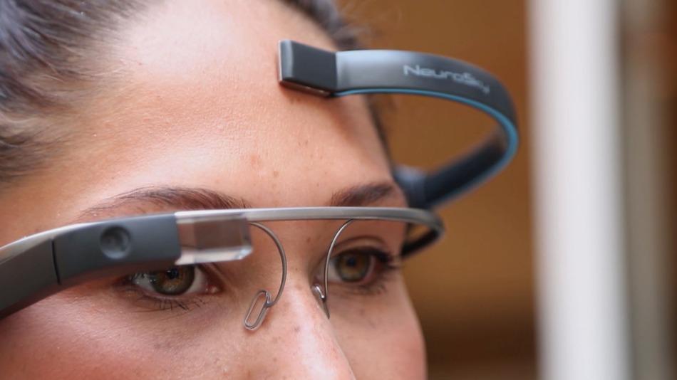 Այս հավելվածի և գադջեթի միջոցով Google Glass-ը կարող է կարդալ Ձեր մտքերը