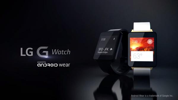 Ծանոթացե՛ք LG G Watch-ի առանձնահատկություններին
