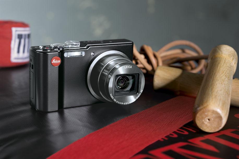 Գերմանական Leica ընկերությունը 100 տարեկան է