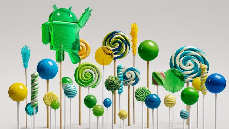 Ներկայացվել է Android 5.0 Lollipop օպերացիոն համակարգը