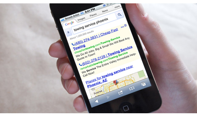 Այսուհետ Google-ը կզգուշացնի կայքի «հիմար կառուցվածքով» բջջային տարբերակի մասին