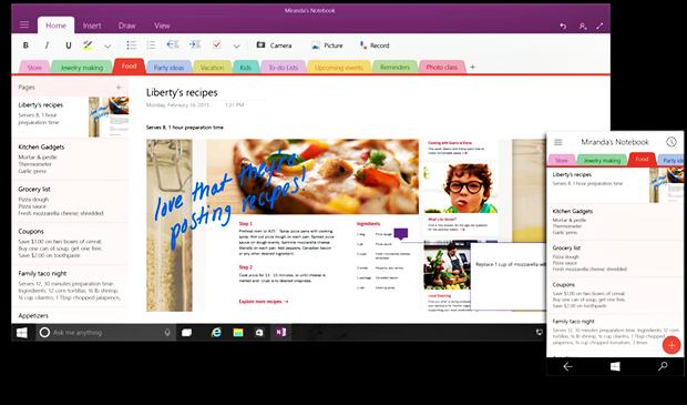 Հրապարակվել են Office 2016-ի համակարգչային տարբերակի առաջին սքրինշոթները