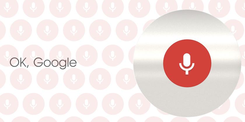 «Ok Google» որոնման համակարգն արդեն հասանելի է նաև հավելվածների ներսում