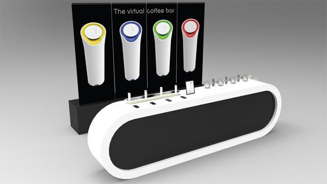 oPhone. Բույրերի փոխանցման համար նախատեսված սարք