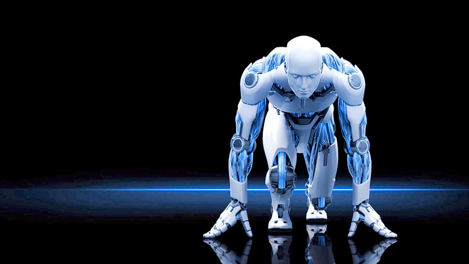 Ճապոնիայի վարչապետը մտադիր է 2020 թվականին «Ռոբոտների Օլիմպիական խաղեր» անցկացնել