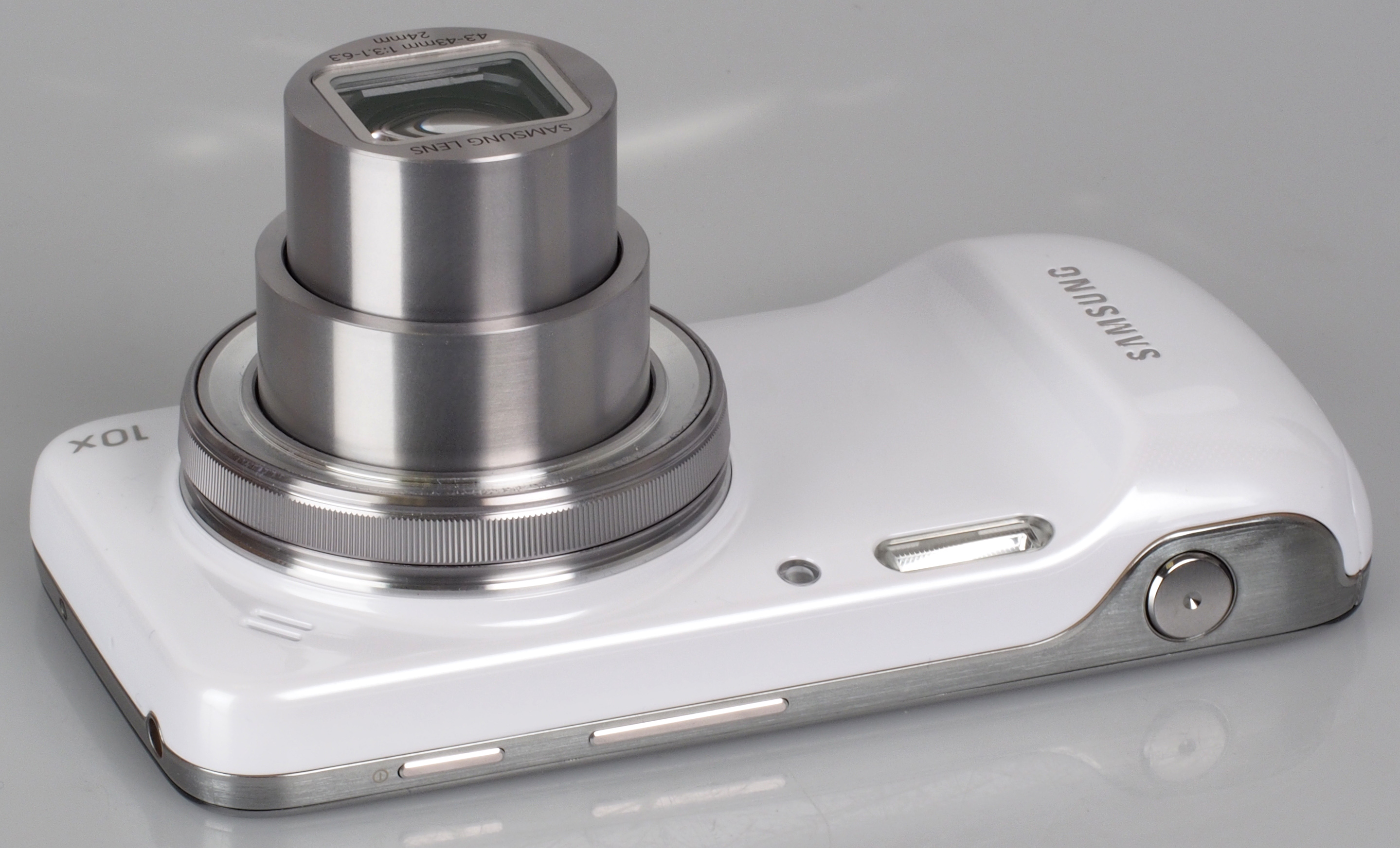 Շուտով կթողարկվի Samsung Galaxy S5 Zoom