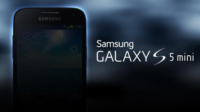 Բացահայտվել են Samsung Galaxy S5 Mini սմարթֆոնի առանձնահատկությունները