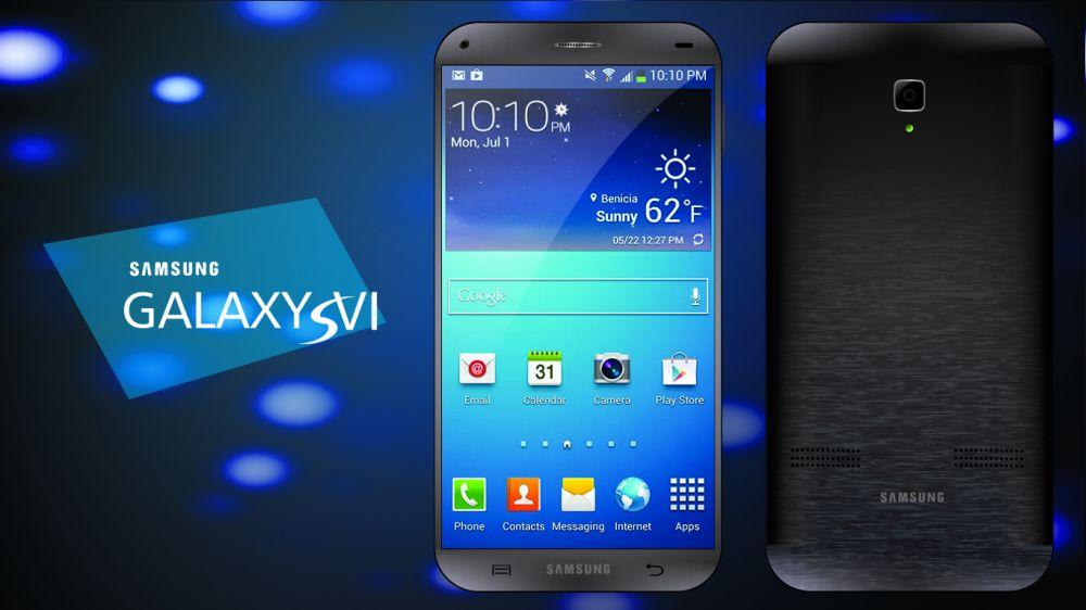 Նոր մանրամասներ Samsung Galaxy S6-ի մասին