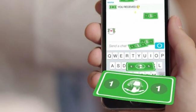 Snapchat-ը գործարկում է օգտատերերի միջև գումարային փոխանցումների ֆունկցիա