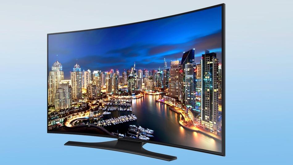 Samsung-ը Հայաստանում ներկայացրել է ճկվող դիսփլեյով UHD հերուստացույցներ