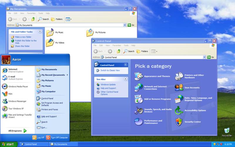 Windows XP-ն մնում է աշխարհի երկրորդ ամենաօգտագործվող օպերացիոն համակարգը