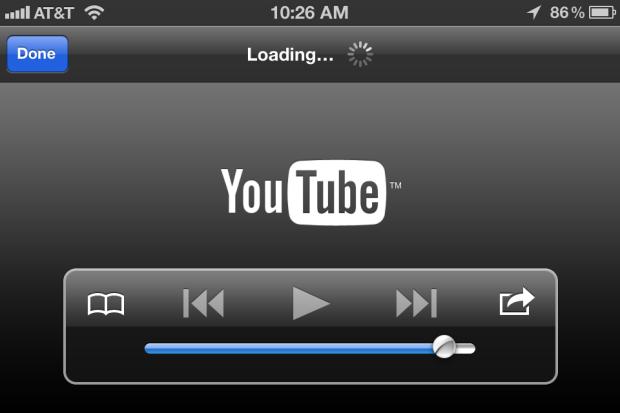 YouTube հավելվածի օգտատերերն այժմ կարող են փոխել տեսանյութի որակը
