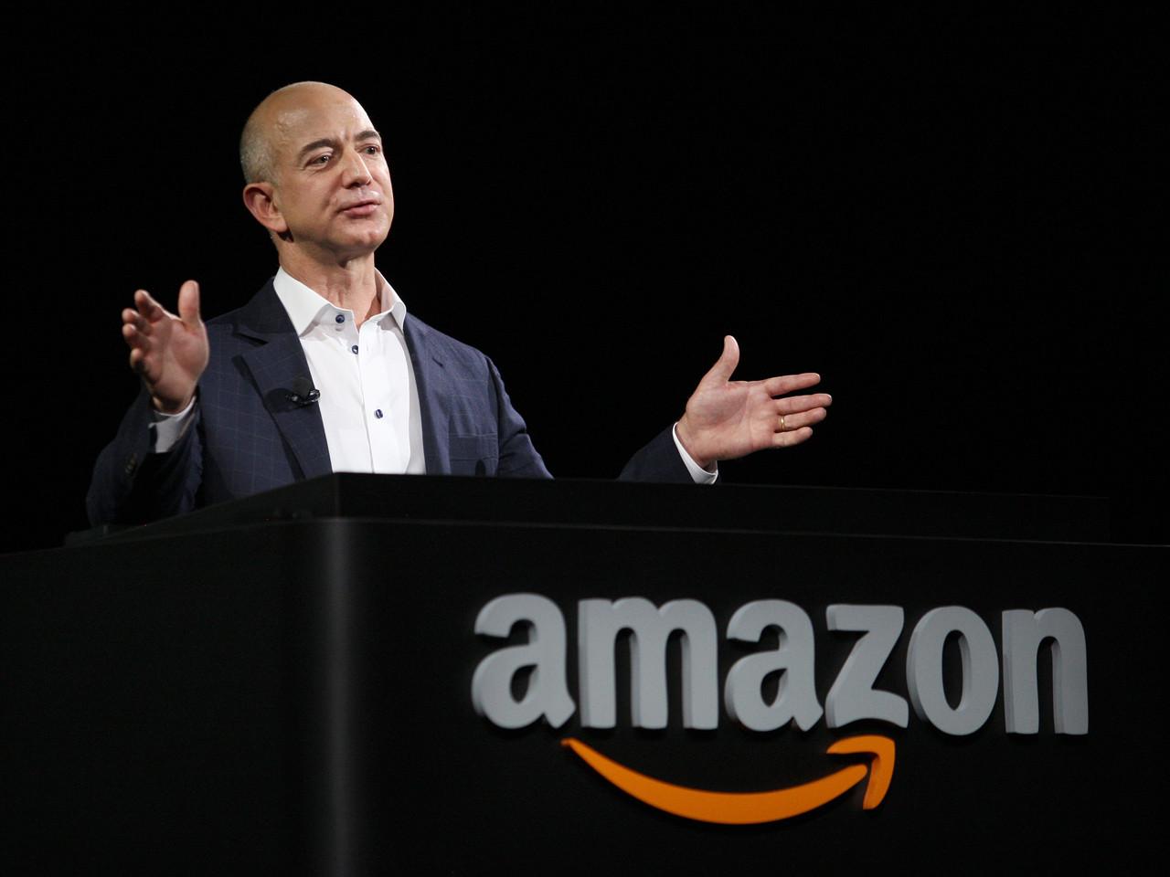 Amazon-ն իր աշխատակիցներին առաջարկում է 5000 ԱՄՆ դոլար աշխատանքից ազատվելու դեպքում