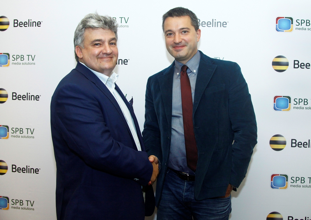 Beeline-ը գործարկեց IP հեռուստատեսության ծառայությունը