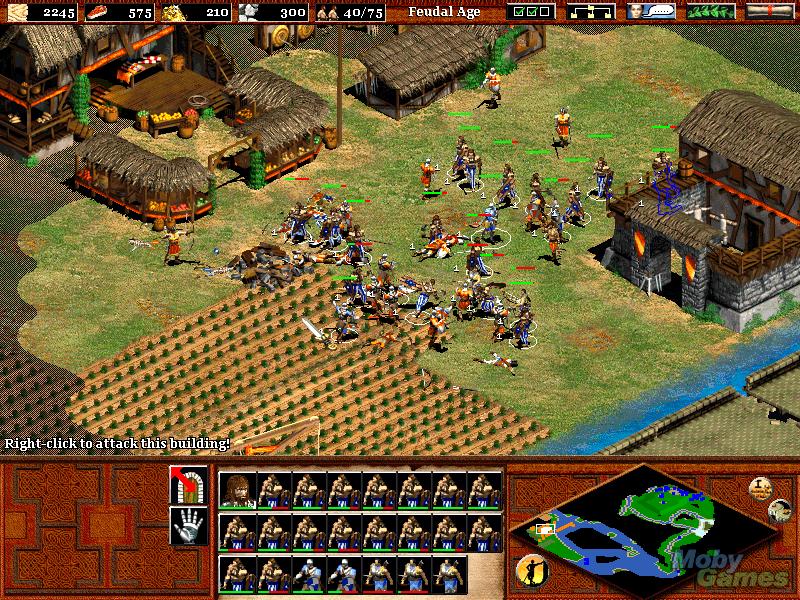 Հոյակապ լուր Age of Empires-ի սիրահարների համար