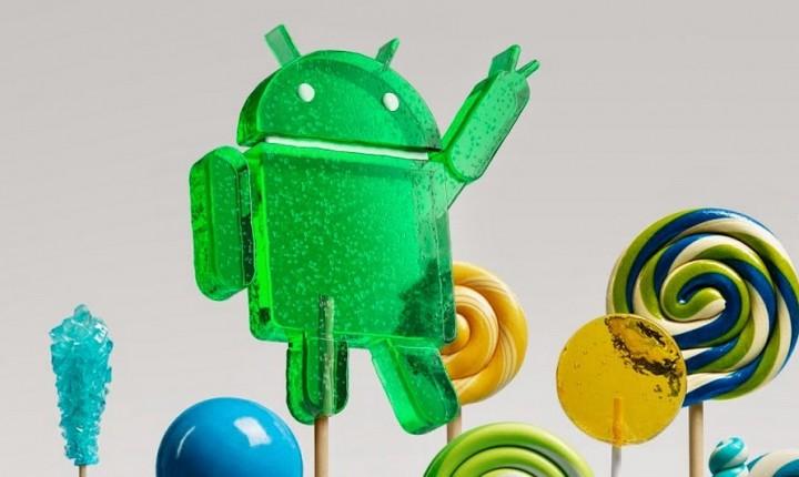 Ներկայացնում ենք Android Lollipop-ի մի քանի զվարճալի տեսահոլովակ