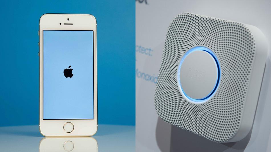 WWDC կոնֆերանսի շրջանակներում Apple-ը պատրաստվում է ներկայացնել «Խելացի Տուն» համակարգը