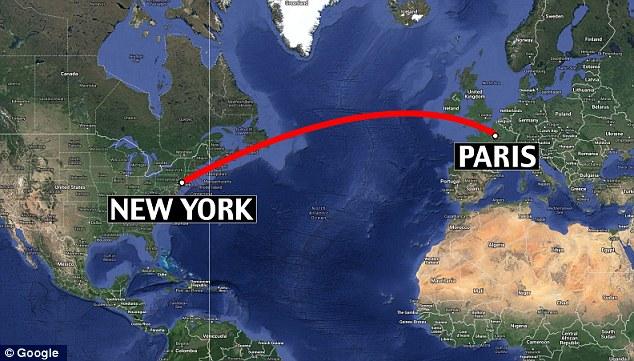 Google Maps-ի նոր տարբերակում կարելի է չափել երկու և ավելի կետերի միջև հեռավորությունը