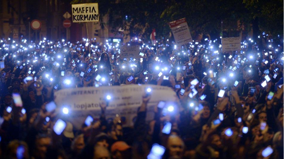 Հունգարիայում ինտերնետի հարկ է սահմանվելու