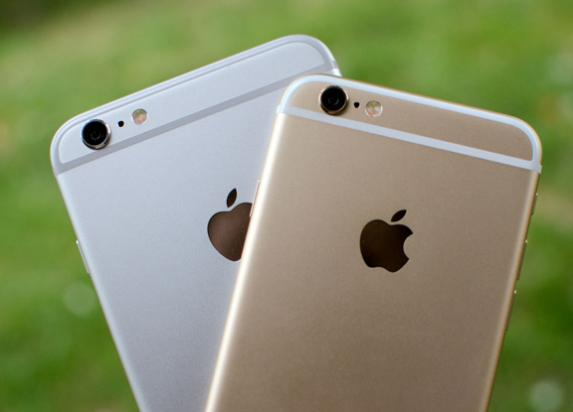 iPhone 6s-ը կարողանալու է որոշել հպման ուժգնությունը