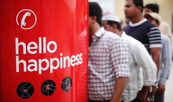 Coca-Cola-ն նույնպես սկսել է հեռախոսներ արտադրել