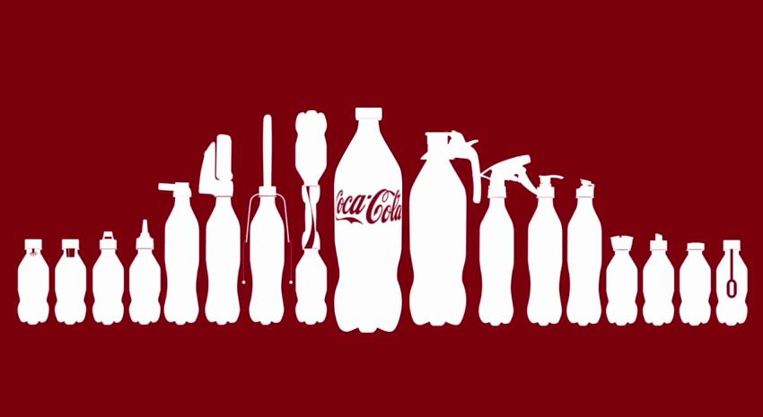 Coca-Cola-ն պլաստիկ շշերին երկրորդ կյանքն է տալիս