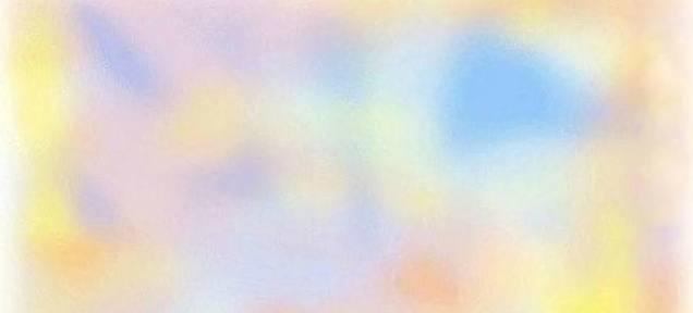 Գունավոր պատկեր, որն անհետանում է աչքիդ առաջ