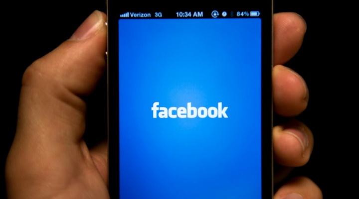 Facebook-ի՝ գովազդից ստացված եկամտի մեծ մասն ապահովում են բջջային օգտատերերը