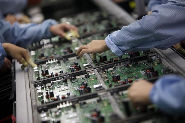 ԱՄՆ-ը լրտեսական սարքեր է տեղադրում արտահանվող ցանցային սարքավորումներում