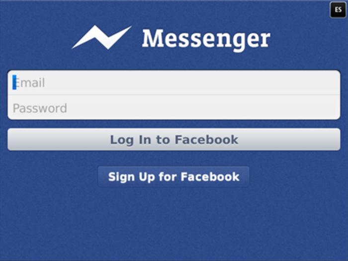 Facebook-ի բջջային տարբերակում հաղորդակցվելու միակ տարբերակը լինելու է Messenger հարթակը