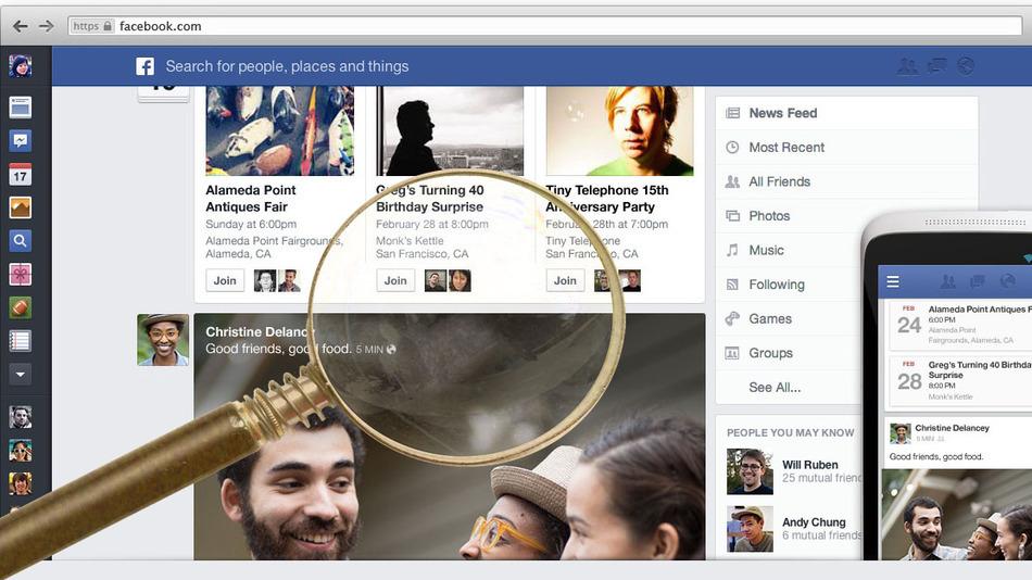 Facebook-ը լրահոսից հեռացնելու է կեղծ տեղեկատվություն պարունակող հրապարակումները