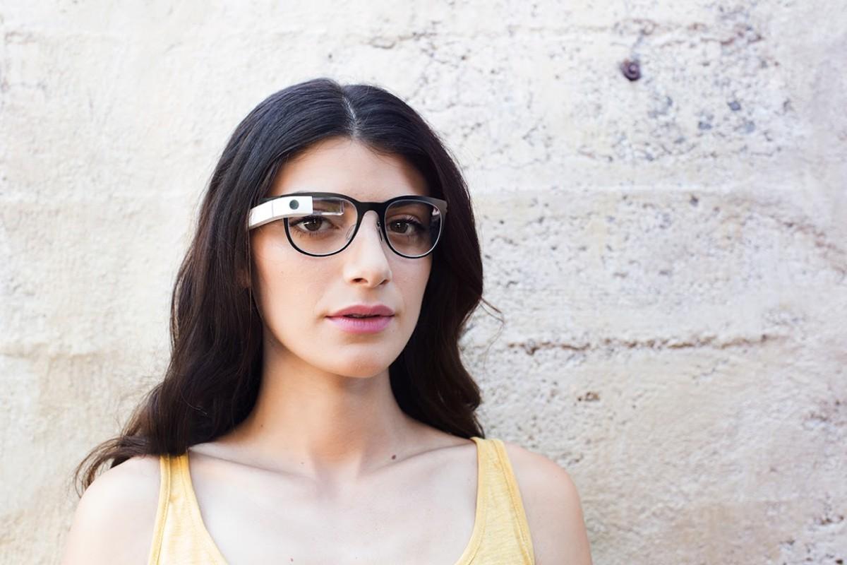 Ray-Ban և Oakley շրջանակներ Google Glass-ի համար