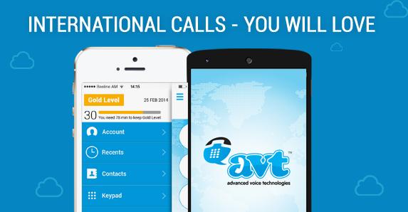 AVT Mobile. Հավելված, որը հեշտ հասանելի և մատչելի կդարձնի ընկերների հետ կապը