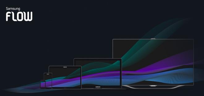 Samsung FLOW. Անընդհատ ռեժիմով աշխատանք