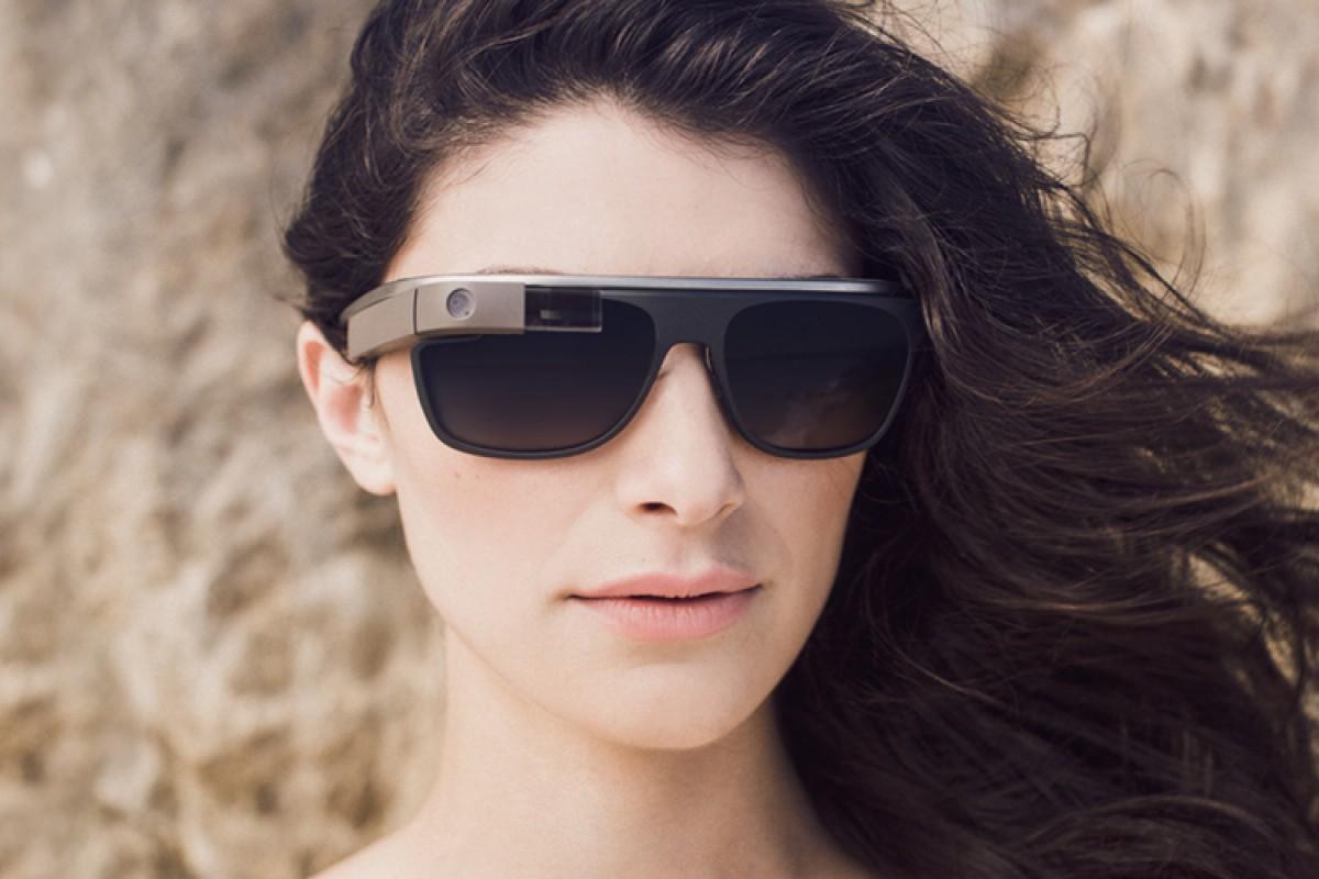 Google Glass-ն ԱՄՆ-ում ներկայացվել է ազատ վաճառքի