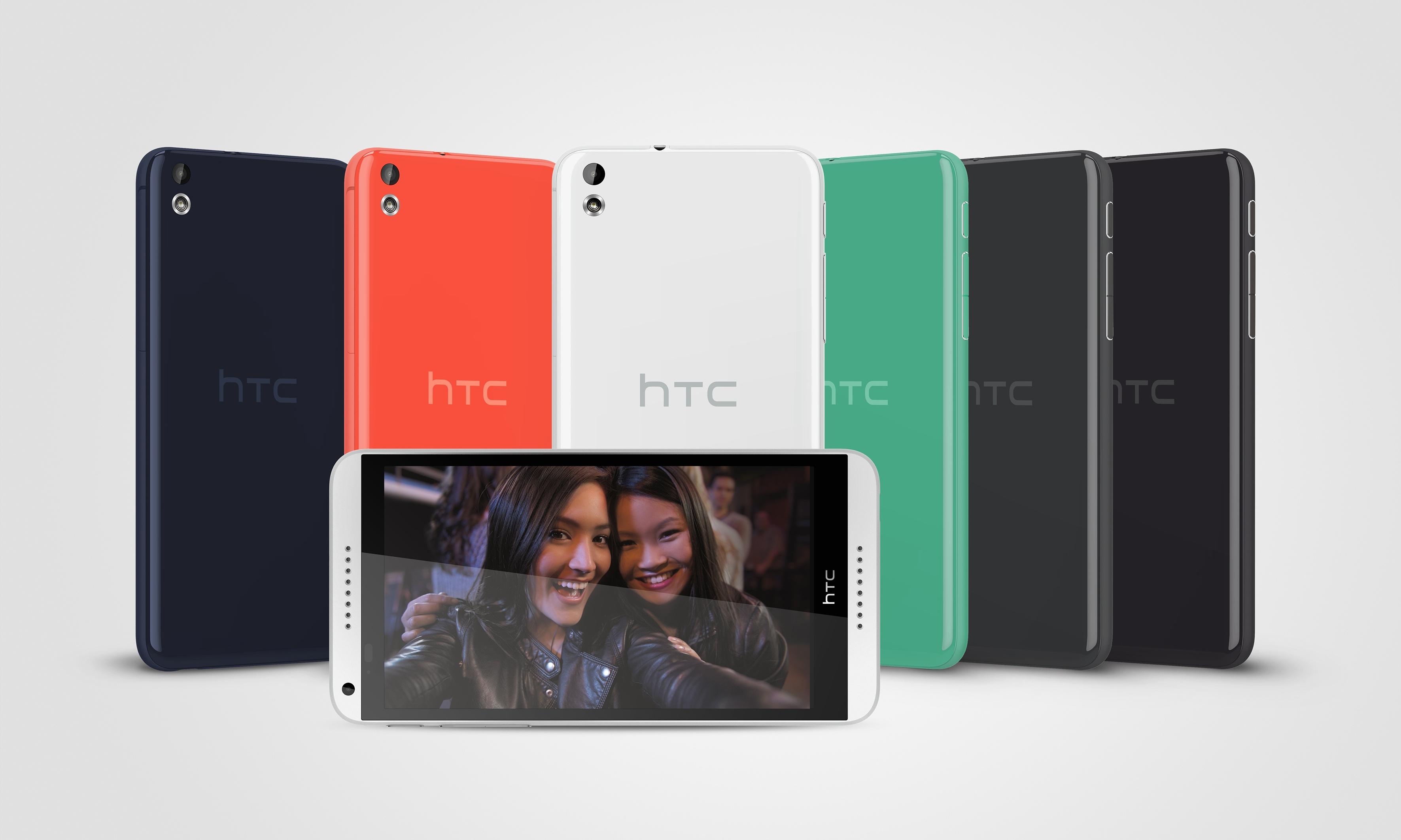Չինաստանում HTC Desire 816 սմարթֆոնի ավելի քան 1 միլիոն պատվեր է գրանցվել