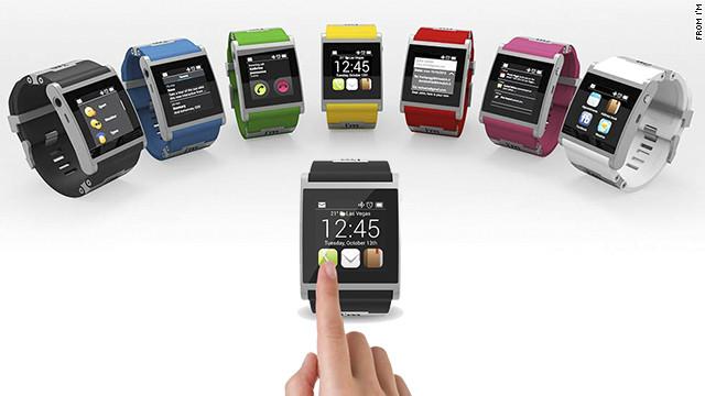Apple-ի iWatch «խելացի» ժամացույցը սպասվում է նոյեմբերին